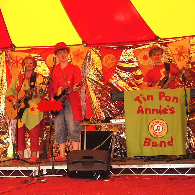 band corbury